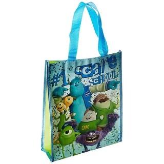 Monsters University Medium Tote Bag by Disney