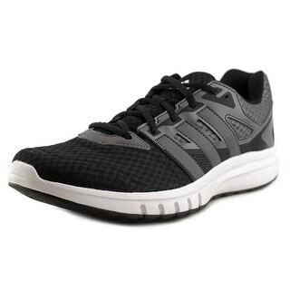 Adidas Galaxy 2 Men Round Toe Synthetic Gray Trail Running