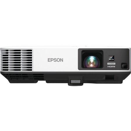 Epson - Powerlite 975W Projector, 3600 Lumens, Wxga