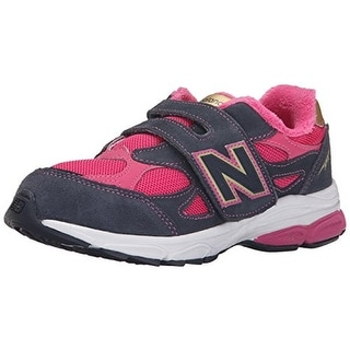 New Balance Girls Mesh Running Shoes - 13 extra wide (e+, ww)