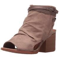 Qupid Women's Core-25 Boot - 7