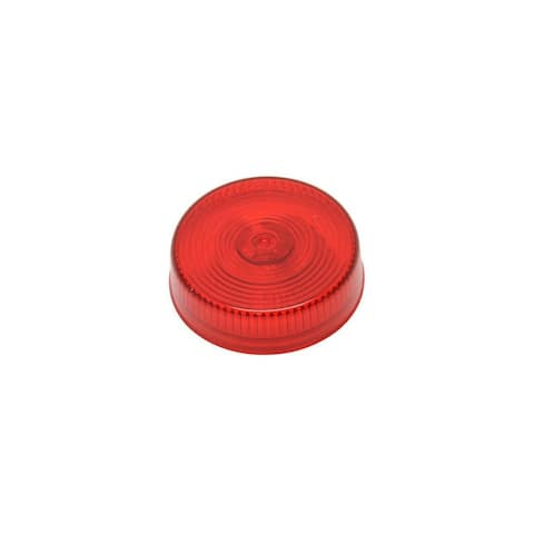 Roadpro r rp-1010r 2 5 round sealed light red