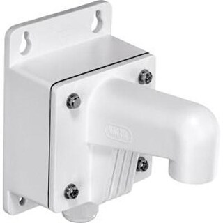 Trendnet Compact Outdoor Wall Mount Bracket For Dome Cameras, Mount, White (Tv-Ws300)