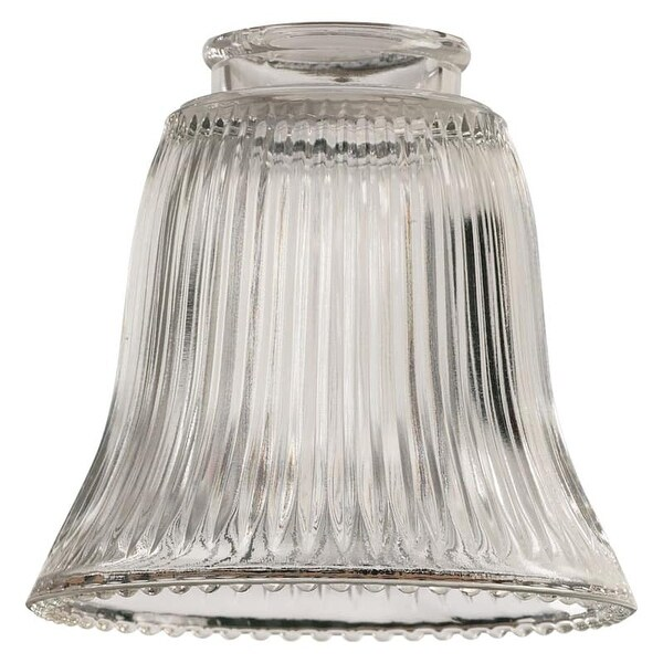 Quorum International Q2291 Fan Light Kit Glassware