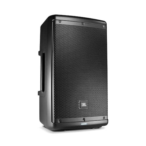 "JBL EON610 10"" Two-way Multipurpose Self-powered Sound Reinforcement System"