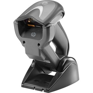 HP E6P34AA Wireless Barcode Scanner -Bluetooth 2.0