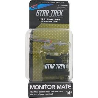 Star Trek: The Original Series Enterprise Monitor Mate - multi