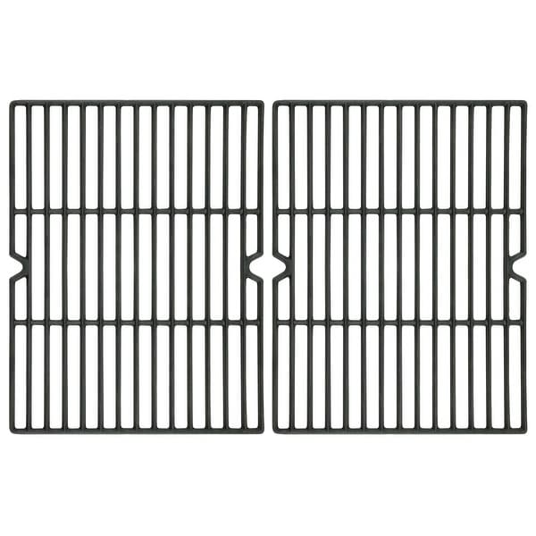 Permasteel Grill Parts for Kenmore 4B Grill Cooking Grates (Set of 2). Opens flyout.