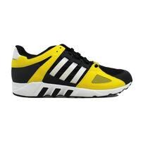 Adidas Men's Equipment Running Guidance Black/White-Yellow M25499
