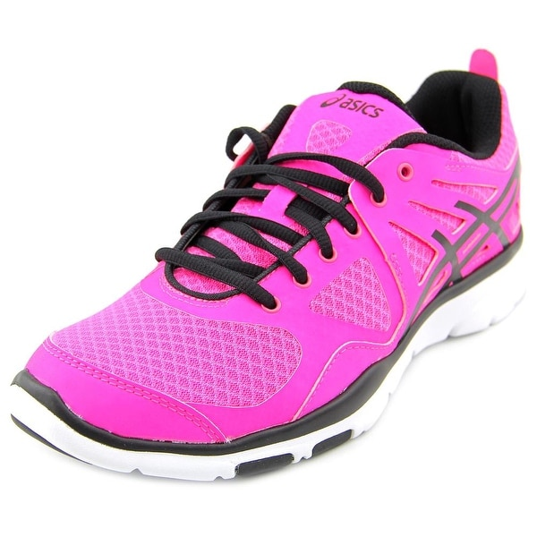 Asics Gel-Sustain Women Round Toe Synthetic Pink Trail Running