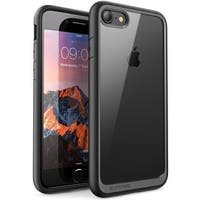 SUPCASE-Apple iPhone 7 Case,Unicorn Beetle Style Case-Black