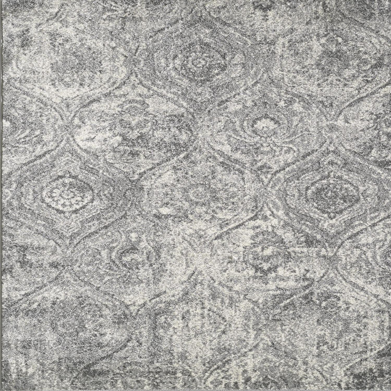 Totti Loops Gray Cream 9x12 Oriental Rug 9 X12 Rectangle 9 X12 Rectangle Overstock 32081425