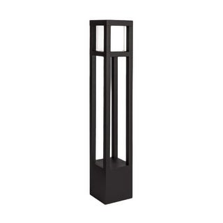 "WAC Lighting 6621 Tower Single Light 30"" Tall Integrated LED Low Voltage Bollard (4 options available)"