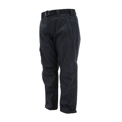 Frogg toggs sw83109-01xl frogg toggs sw83109-01xl men's stormwatch pants -black-xl