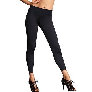 Maidenform Legging - Size - 2XL - Color - Black