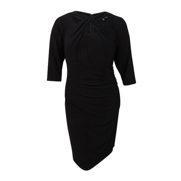 Shop INC International Concepts Women's Plus Size Cutout