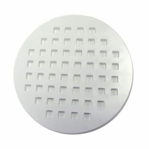 "Norpro 9.75"" Decorative Lattice Shape Pie Dough Top Crust Cutter"