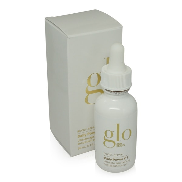 Glo Skin Beauty Daily Power C+ Serum 1 Oz