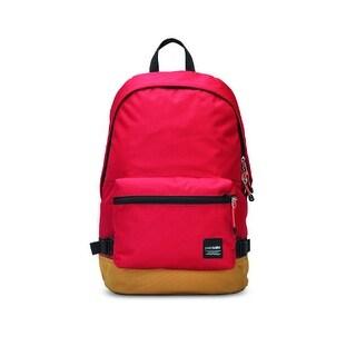 Pacsafe Slingsafe LX400 - Chili / Khaki Anti-theft 2-in-1 Backpack