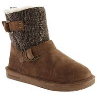 Bearpaw Women's Nova Boot Hickory II