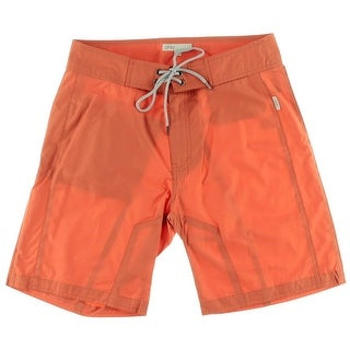 Onia Mens Amaury Quick Dry Board Shorts - 29