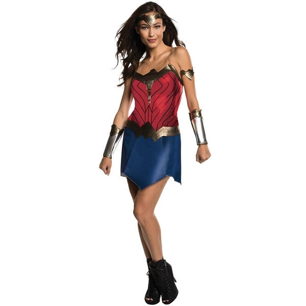 Best Wonder Woman Costume Ever