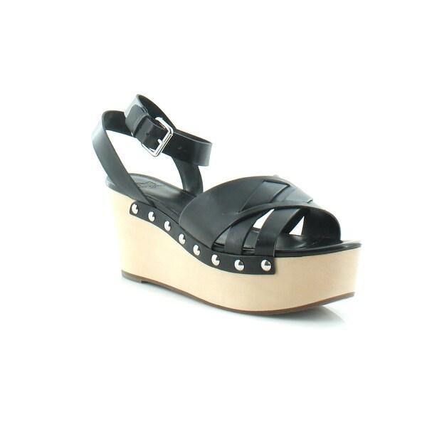 Marc Fisher LTD Camilla Women's Sandals Black