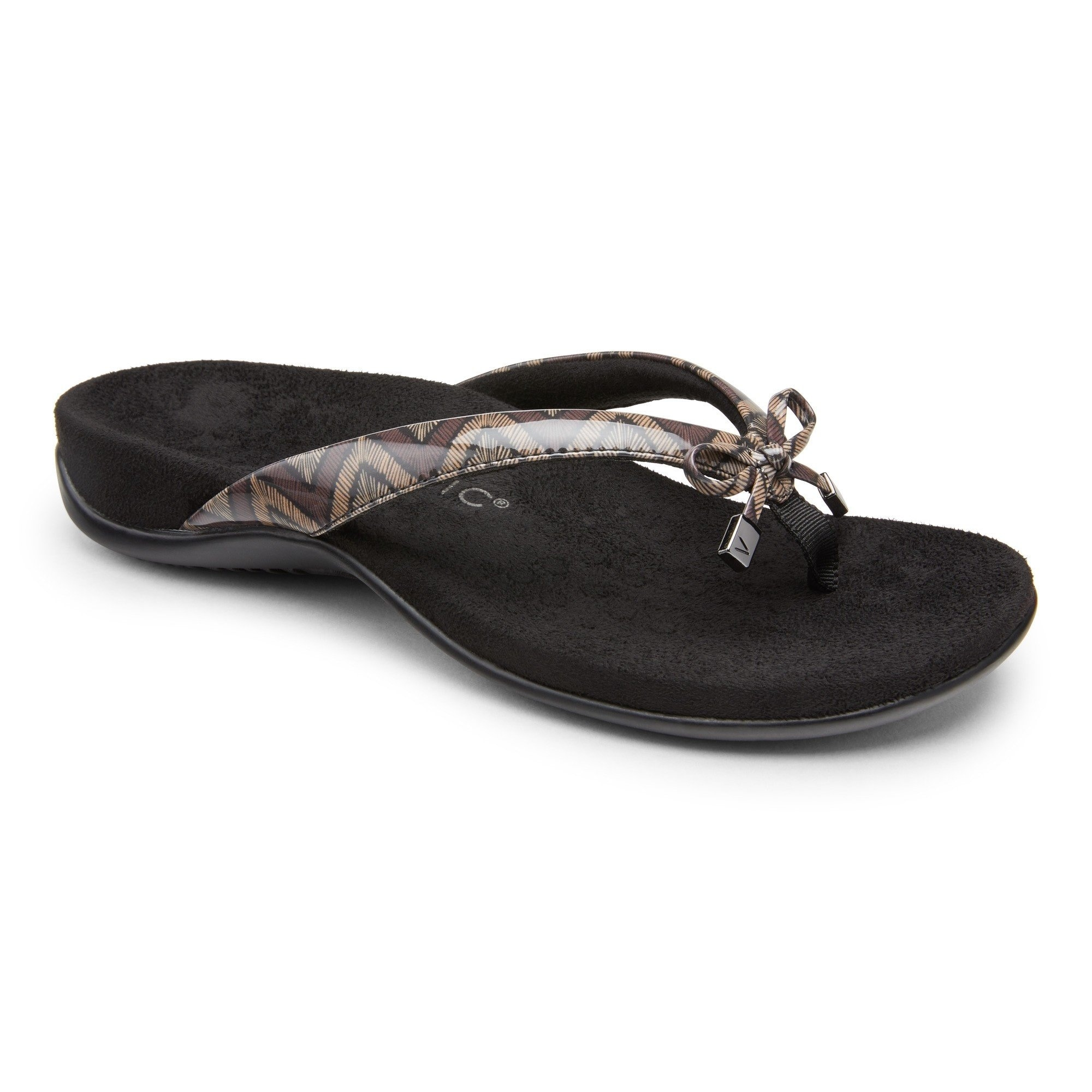 Vionic Womens Rest BellaII Toepost Sandal