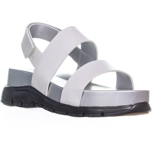 e1b8c7c26e8 Shop Cole Haan Zerogrand Slide Platform Sandals