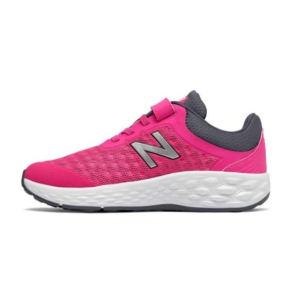 Shop Kids New Balance Girls kvkaypty Low Top Running Sneaker
