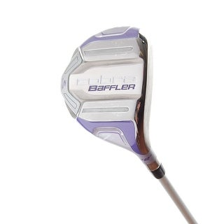 New Cobra Baffler XL Ladies 7-Wood 22* RH w/ Rail F Graphite Shaft