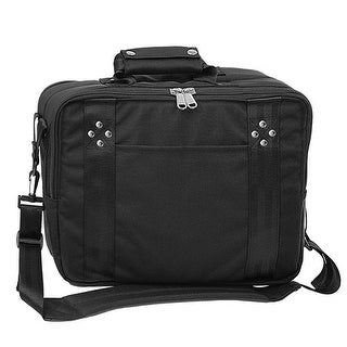 New Club Glove TRS Ballistic Dual Access Shoulder Bag - Black