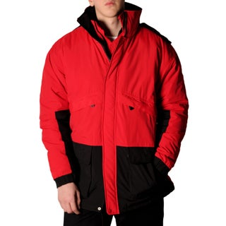 Hartwell BIG Men's 3-In-1 Parka (2 options available)