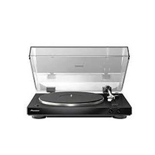 Pioneer PL30K Audiophile Stereo Turntable
