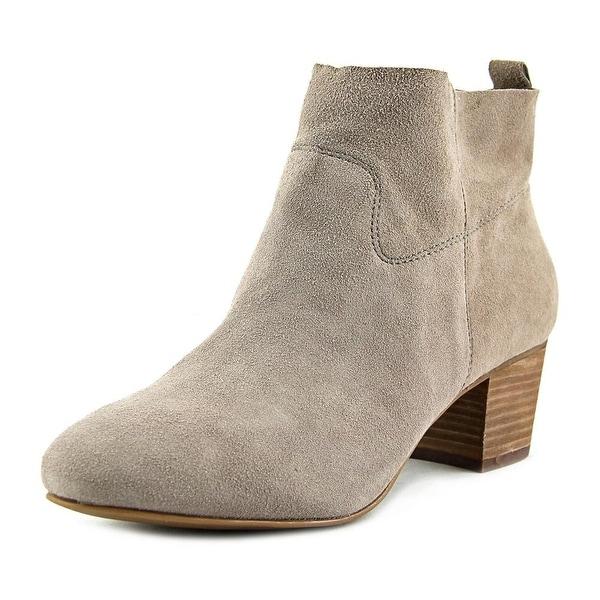 Steve Madden Harber Women Taupe Boots