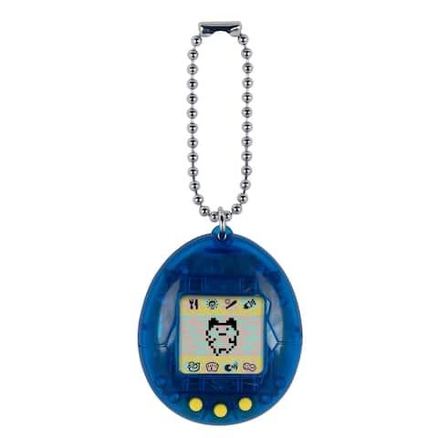 Original Tamagotchi - Translucent Blue