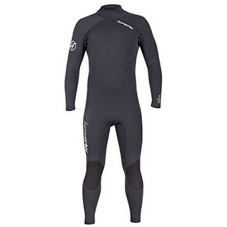 Hyperflex Mens Vryl 3/2 MM Full Wetsuit Sealed (Option: S)