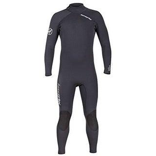 Hyperflex Mens Vryl 3/2 MM Full Wetsuit Sealed