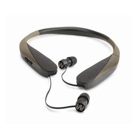 Walkers game ear gwp-nhe-bt razor x neck hearing enhance bt