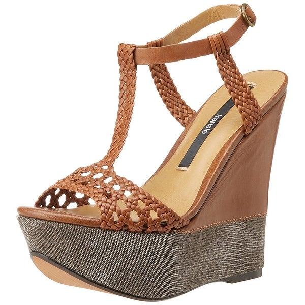 Kensie Women's Shelly Wedge Sandal