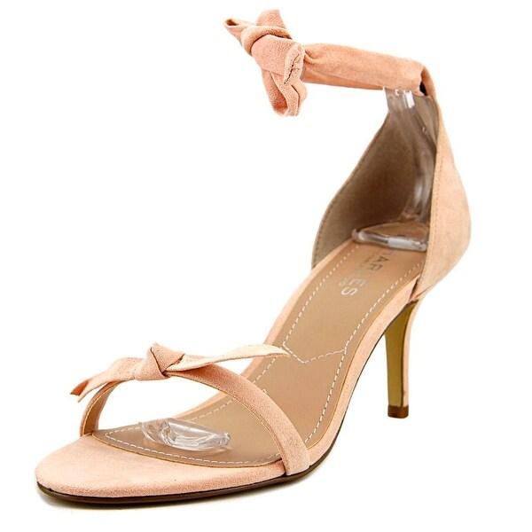 Charles By Charles David Nova Women Blush Sandals