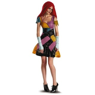 Sally Glam Costume