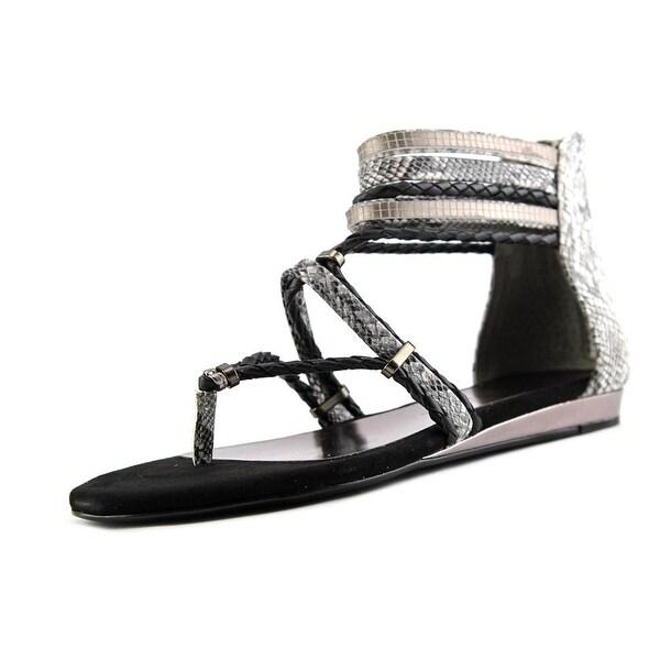 Very Volatile Larissa Women Open Toe Synthetic Gladiator Sandal