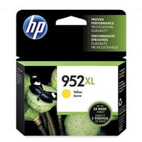 HP 952XL Yellow Original Ink Cartridges (L0S67AN)(Single Pack)
