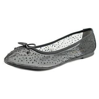 Report Kamea Women Round Toe Synthetic Flats