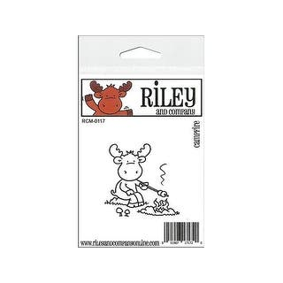 R&C Cling Stamp Campfire|https://ak1.ostkcdn.com/images/products/is/images/direct/59769a0f9826fe02e7f538468a133f21c60d0060/R%26C-Cling-Stamp-Campfire.jpg?impolicy=medium