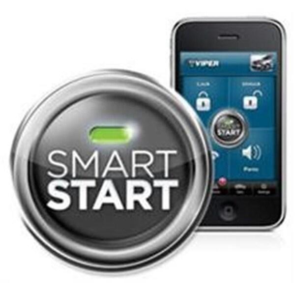DIRECTED ELC DSM100 Iphone Smartstart Module