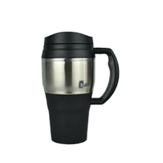 Bubba 1953408 Stainless Steel Insulated Mug, 20 Oz, Assorted