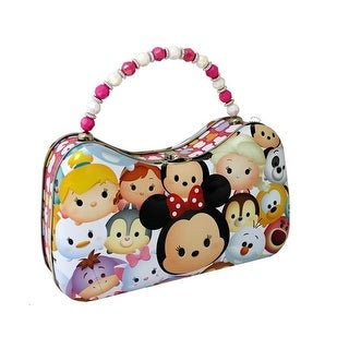 Tin Box Co Scoop Purse Tsum Tsum