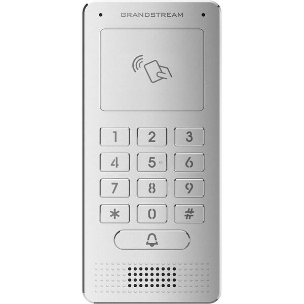 Grandstream gds3705 ip audio door phone